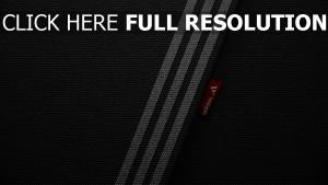 adidas linie stoff textur grauen