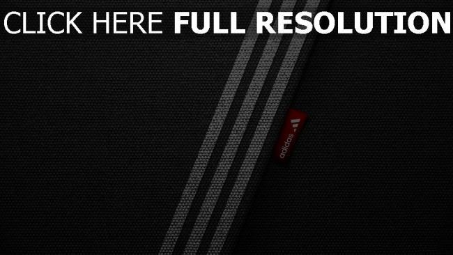 hd hintergrundbilder adidas linie stoff textur grauen