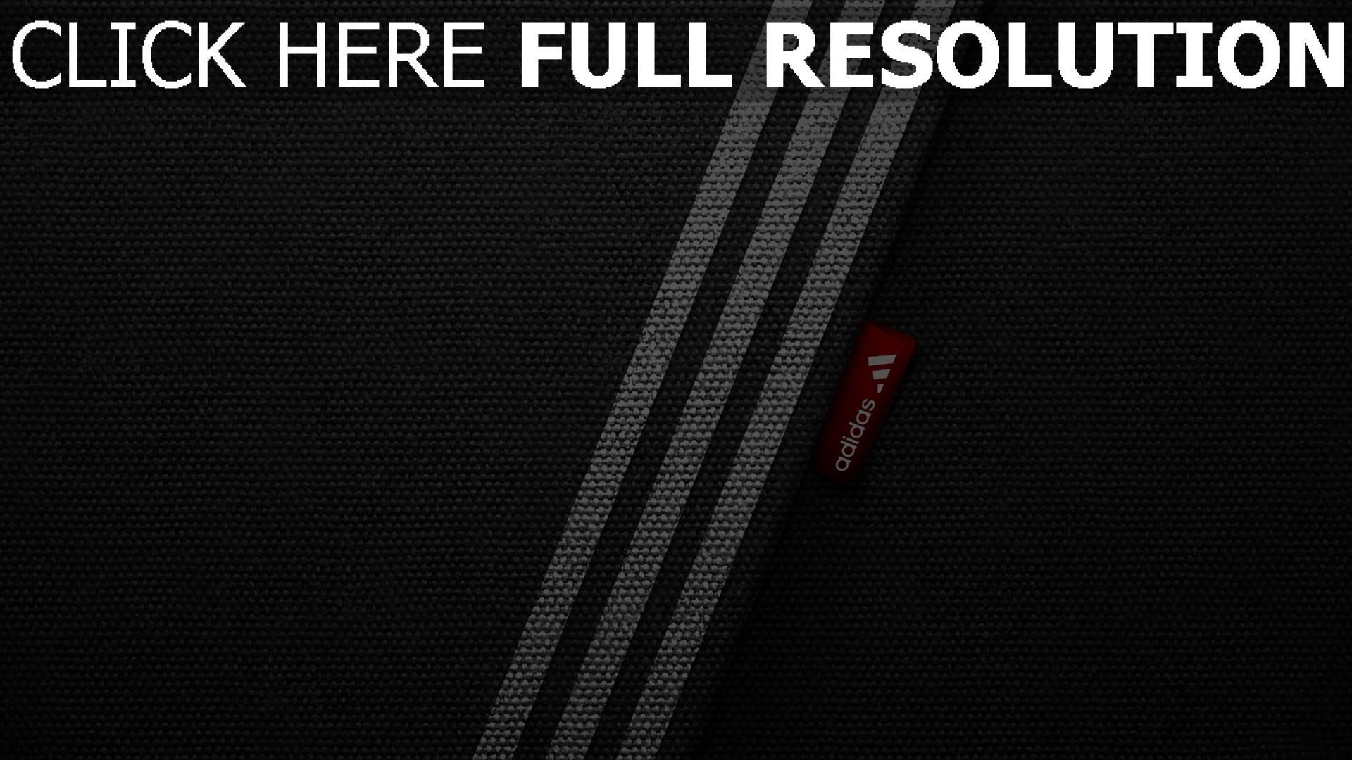 hd hintergrundbilder adidas linie stoff textur grauen 1920x1080