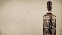 jack daniels flasche alkohol whisky