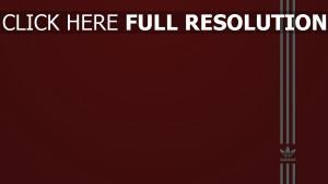 adidas logo streifen muster rot weiß