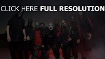 band slipknot masken mitglieder raum