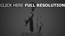 mann eminem musiker rapper schauspieler