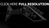 streicher gitarre hintergrund esp einstellungen