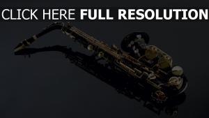 saxophon instrument jazz