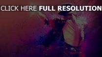 anzug michael jackson tanz hut farben