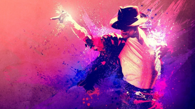 hd hintergrundbilder anzug michael jackson tanz hut farben
