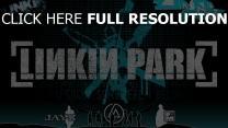 logo musik lp linkin park