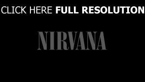 zeichen nirvana hintergrund schriftart buchstaben