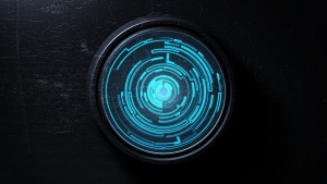 sumbol pendulum in silico logo
