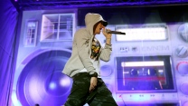 eminem musik midtown 2015 performance