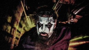 make-up maske slipknot gitarrist james root