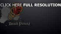 usa la five finger death punch fice