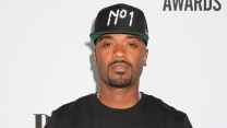 rapper ray j gesicht