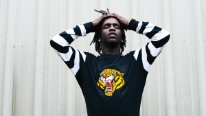 foto-shooting chief keef rapper