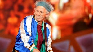 the rolling stones gitarrist keith richards