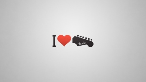 gitarre liebe musik
