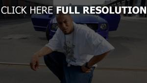 auto rapper musiker deso dogg