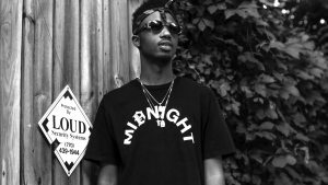 rapper schwarz-weiß metro boomin produzent