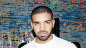 aubrey graham rapper drake