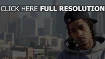 musiker nipsey hussle rapper