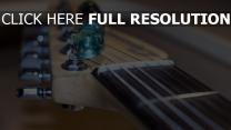 musik griffbrett elektrisch saiten