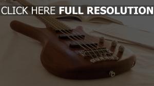 gitarre saitein musikinstrument musik