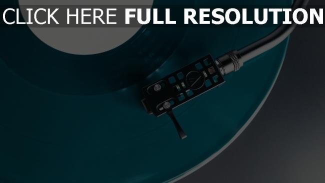 hd hintergrundbilder patrone vinyl plattenspieler tonarm