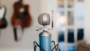 popfilter mikrofon instrument