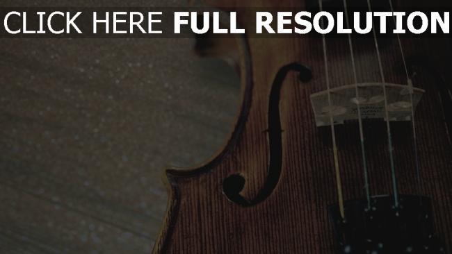 hd hintergrundbilder violin, strings, wooden