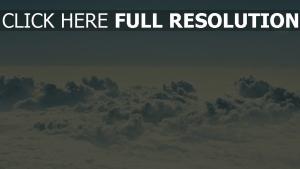 wolken himmel licht höhe