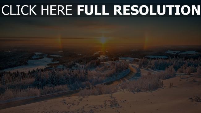 hd hintergrundbilder berge schnee landschaft höhe winter