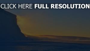eis schnee licht eisberg antarktis