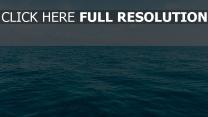 meer schiff horizont