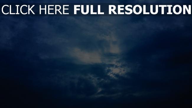 hd hintergrundbilder wolken himmel bewölkt