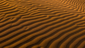 wüste sand oberfläche