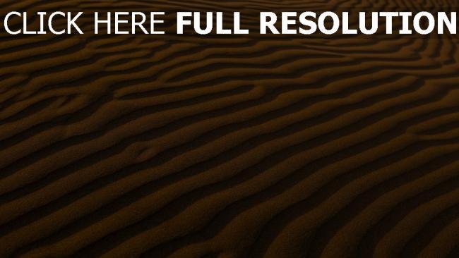 hd hintergrundbilder wüste sand oberfläche