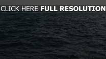 wellen wasser horizont meer