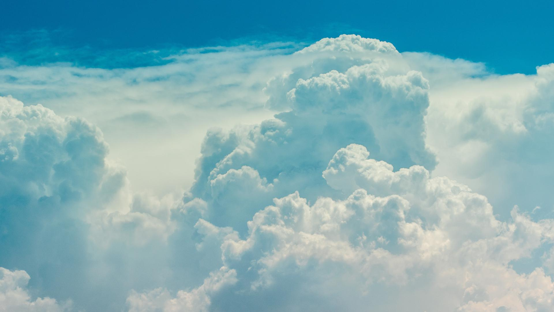hd hintergrundbilder himmel porös wolken 1920x1080