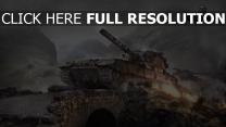world of tanks panzer brücken berg