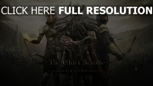 elder scrolls online test rollenspiel