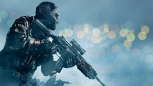 call of duty ghosts shooter videospiel