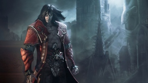 castlevania lords of shadow dracula
