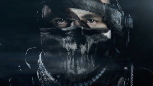 call of duty ghosts maske gesicht verkleidung