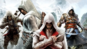 assassin's creed iv black flag action adventure