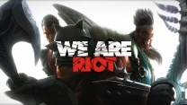 riot games action rts