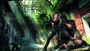last of us survival action ringen messer