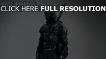 battlefield 4 krieger maske ausrüstung logo