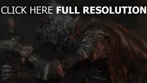 warrior art dark souls 3
