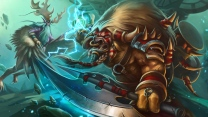 archdruid malfurion malfurion stormrage heroes of the storm